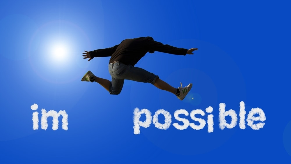 Hacer lo posible